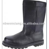 Buy cheap safety shoes/working shoes(PU4094) from wholesalers