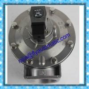 China IP65 Waterproof Pulse Diaphragm Valve DC 24V AC 24V/48V/110V/230V wholesale