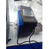 China 100W Laser Cleaning Machine For All Metal Materia , Laser Rust Removal Machine wholesale
