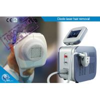 Hottest Germany device 808 diode / diode laser 808nm hair removal equipment with 13*13 mm2