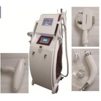 Buy cheap e light ipl rf nd yag laser 4 in 1 / ipl home /ipl machine from wholesalers