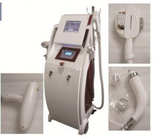 China e light ipl rf nd yag laser 4 in 1 / ipl home /ipl machine wholesale