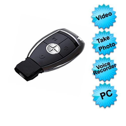 Cenix digital recorder