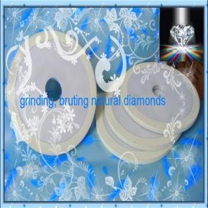 China 2011 your trusted diamond bruting wheel(fiona@kosuperhard.com) wholesale