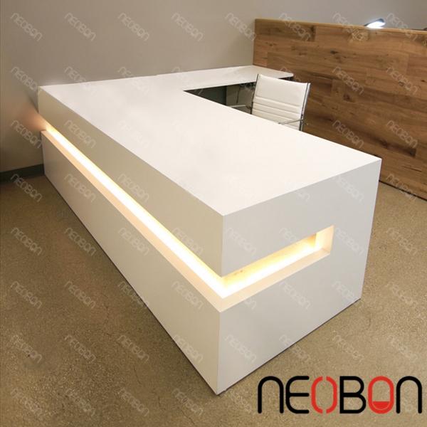 Reception Desk Corian Images
