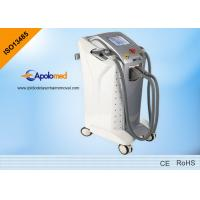 IPL Facial Laser Hair Removal Machine with 2 Handpieces 640 - 1200nm