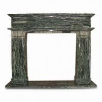 China Fireplace Mantel, Customized Designs are Welcome on sale