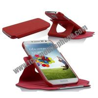 China Mobile phone leather case for iPhone5/I9300/I9500/N7100 wholesale