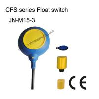 China Sewage Cable Float Switch For Water Pump with 4meters on sale