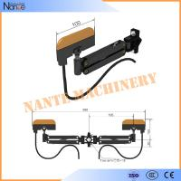 Buy cheap JDC-H19 Conductor Collector 100/200A For Unipole/Single pole Insulated Copper Conductor Rail from wholesalers