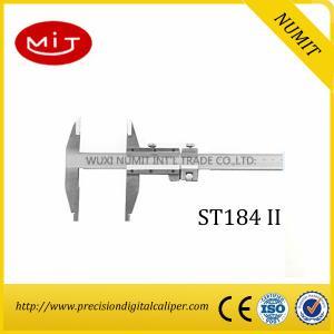 Buy cheap Measuring Outside and Inside  Vernier Caliper/Stainless steel caliper hardened from wholesalers