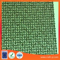 China textilene mesh fabric4X4 weave outdoor garden furniture chair or bed wholesale