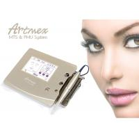 Buy cheap Champagne Gold Touch Screen Digital Permanent Makeup Removal With Inteligent Pen from wholesalers