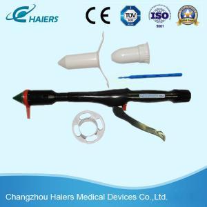 China Medical Surgery Device Hemorrhoidal Circular Stapler 34mm or 32mm wholesale