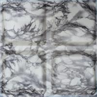 China Water-proof 3D Wall Panels Wall Covering , decorative outdoor wall panels wholesale