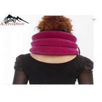 China Adjustable Strap Lumbar Neck Traction Device For Neck Diseases , OEM/ODM  Available wholesale