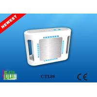 CPU Air Cooling System Cool Sculpting Machine With 120mm x120mm Anti Freeze Membrane