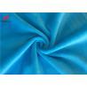 China Crystal Super Soft Minky Plush Fabric 100% Polyester Velboa Fabric For Blanket wholesale