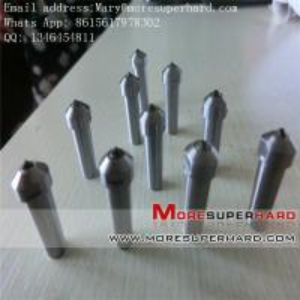 synthetic Diamond grinding wheel dresser, single point diamond dressers, diamond dressing
