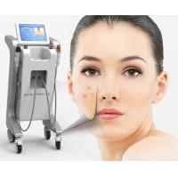 China High quality deeper tissue effect stretch marks removal rf fractional microneedle therapy system wholesale