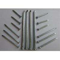 China Anti - Corrosion Metal Wire Nails Q195 Steel Common Iron Nail Used For Furniture on sale