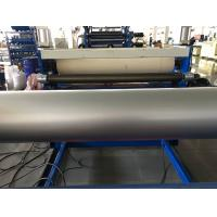 China LDPE PP EVA Plastic Extrusion Machine For Coating, Laminating Applications, Sold To Indonesia wholesale