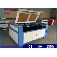 China 1600mm*1000mm 100w wood laser engraving machine  5mm-20mm wholesale