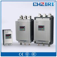 China 5.5KW-600KW three phase high quality CCC CE ISO9001 approved soft starter wholesale