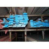 China No.8 Mirror Stainless Steel Flat Bar 430 Quick Delivery For Construction wholesale