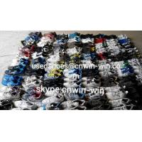China clean and comfortable used shoes/sport shoes on sale