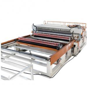 China Steel bar wire mesh welding machine 120KVA wholesale