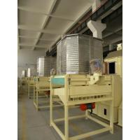 Buy cheap NKSL14*14 5 t/h Feed Pellet Cooler For High Humidity Pellet from wholesalers