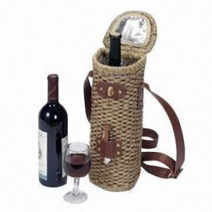 China Picnic Basket, Measures 30x21x34cm wholesale