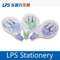 China PET Correction  Tape for office No.T-9789 wholesale