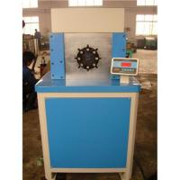 China CNC Hose Swaging machine SK100 on sale