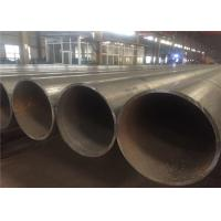China Zinc Coating 275g/㎡ Carbon Steel Pipes ASTM A500, GR.A ASTM A53 GB wholesale