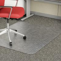 China Studded Office Floor Protection Mats wholesale