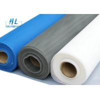 China Windows / Doors Polyester Insect Screen Environmental Protection No Smell wholesale