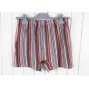 China 20000PCS DC POLO UK adult plus size men's boxer briefs shorts underwear stock lots wholesale