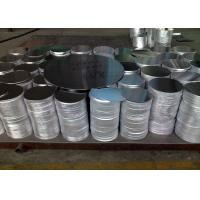 China Anti - Rust Mill Finish Aluminum Round Disc Stock Pots 20 Inch Diameter wholesale