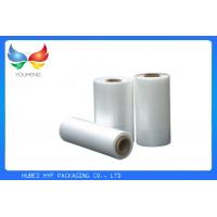 Traditional Shrink Pvc Film For Plastic Bottle Packaging And Protection