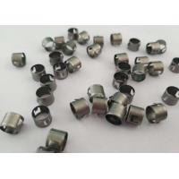 China Small Dimensions Deep Drawing Parts With High Tolerance , Precision Deep Draw wholesale