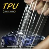 China Factory Nano Ceramic Coating Transparent TPU PPF Car Paint Protective Film wholesale