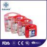 China Equipo de primeros auxilios transparente del emplazamiento de la obra, caja del material de formación de los primeros auxilios de la aduana wholesale