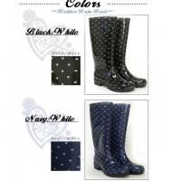 China fur lined waterproof boot on sale