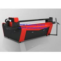 China High Speed Wide Format UV Printer  For Advertisement / Decoration wholesale