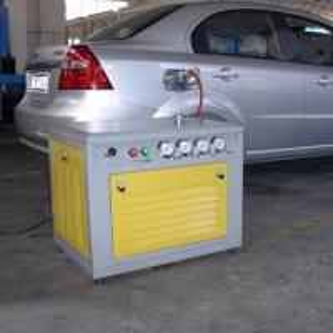 China DMC-5 natural gas compressor for car refuel wholesale