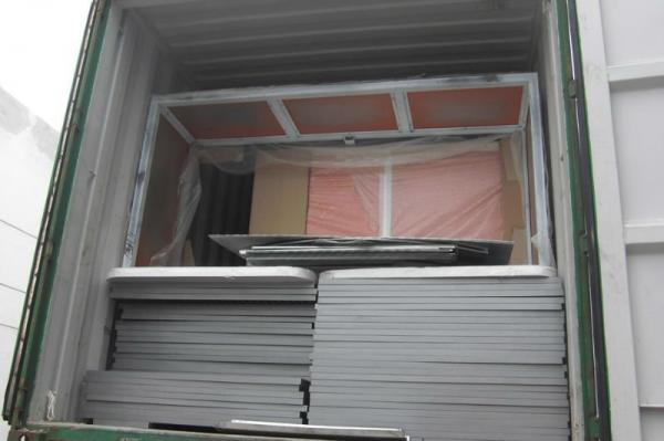 Quality Bus Spray Booth for sale