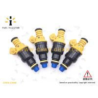 China 9250930023 35310-02500 Gas Fuel Injector Nozzle for Hyundai Atos MX 4PCS SPSONER wholesale