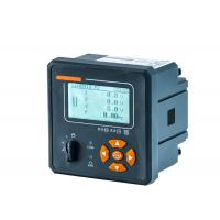 Buy cheap 3 Phase Digital Energy Meter Voltmeter Ammeter 2 * 127 / 220V With LCD Display from wholesalers